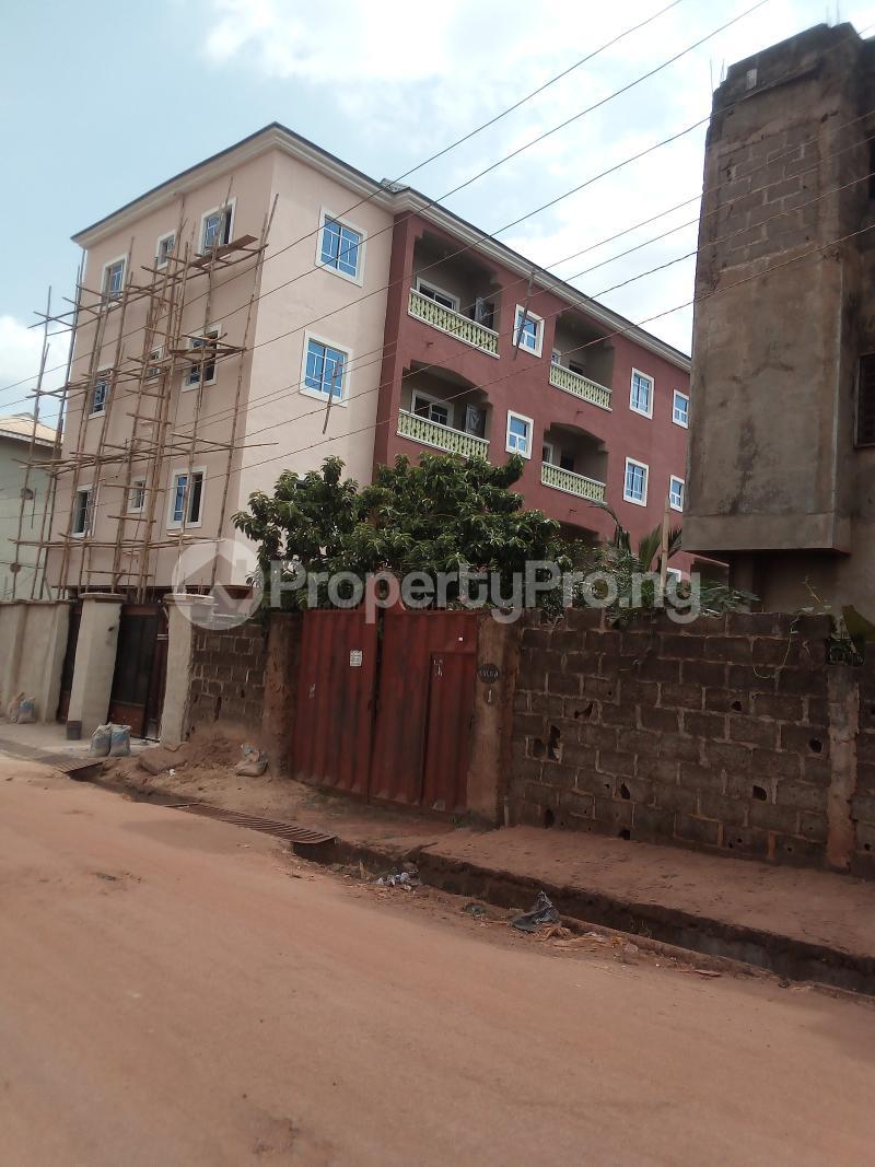 2 bedroom Flat / Apartment for rent Achara Layout Enugu Enugu - 2