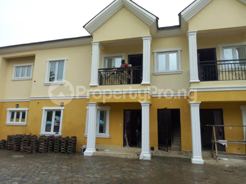 2 bedroom Flat / Apartment for rent Galadinmawa Abuja - 0