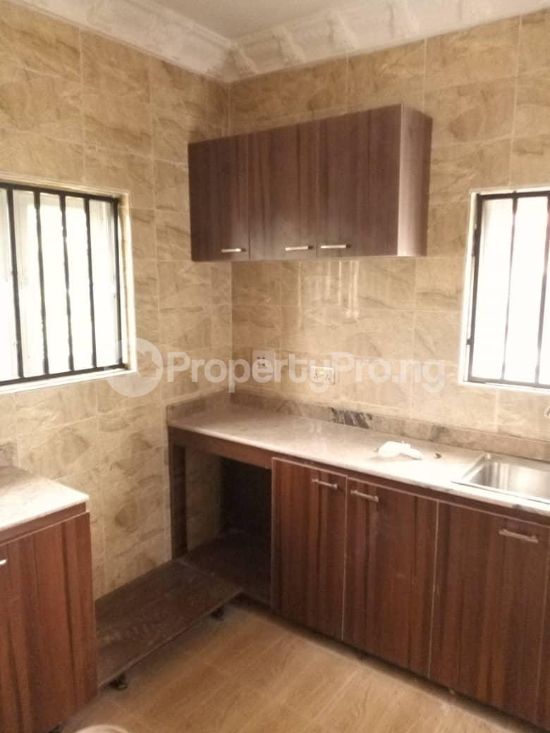 2 bedroom Flat / Apartment for rent Galadinmawa Abuja - 3