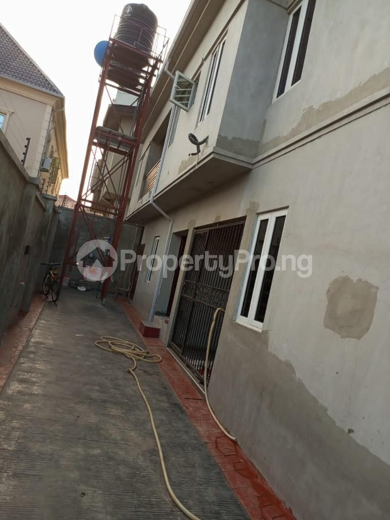 2 bedroom Blocks of Flats for rent Egbeda Alimosho Lagos - 9