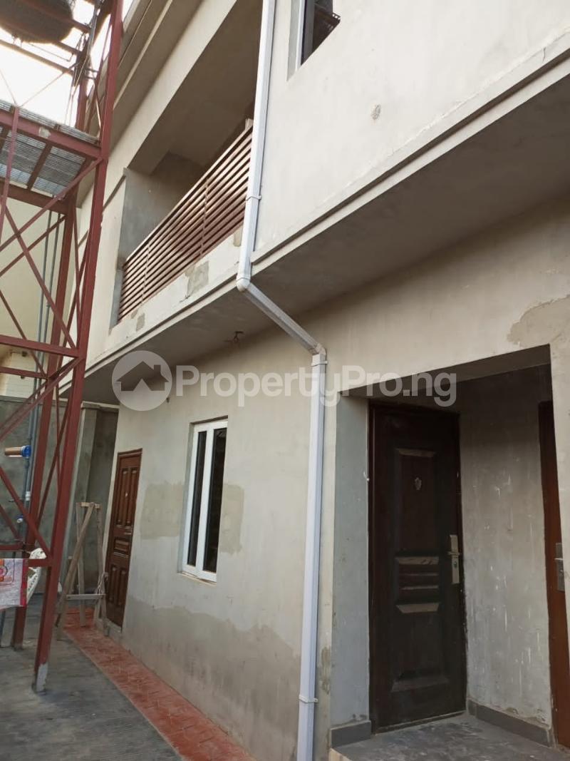 2 bedroom Blocks of Flats for rent Egbeda Alimosho Lagos - 6