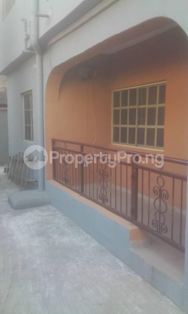 2 bedroom Flat / Apartment for rent bus stop Igbogbo Ikorodu Lagos - 1