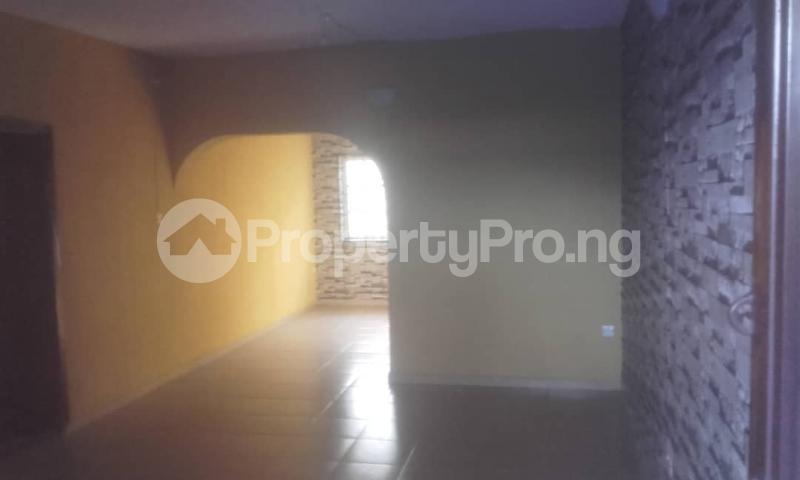 2 bedroom Flat / Apartment for rent bus stop Igbogbo Ikorodu Lagos - 12