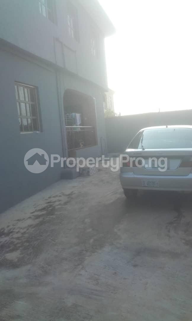 2 bedroom Flat / Apartment for rent bus stop Igbogbo Ikorodu Lagos - 2