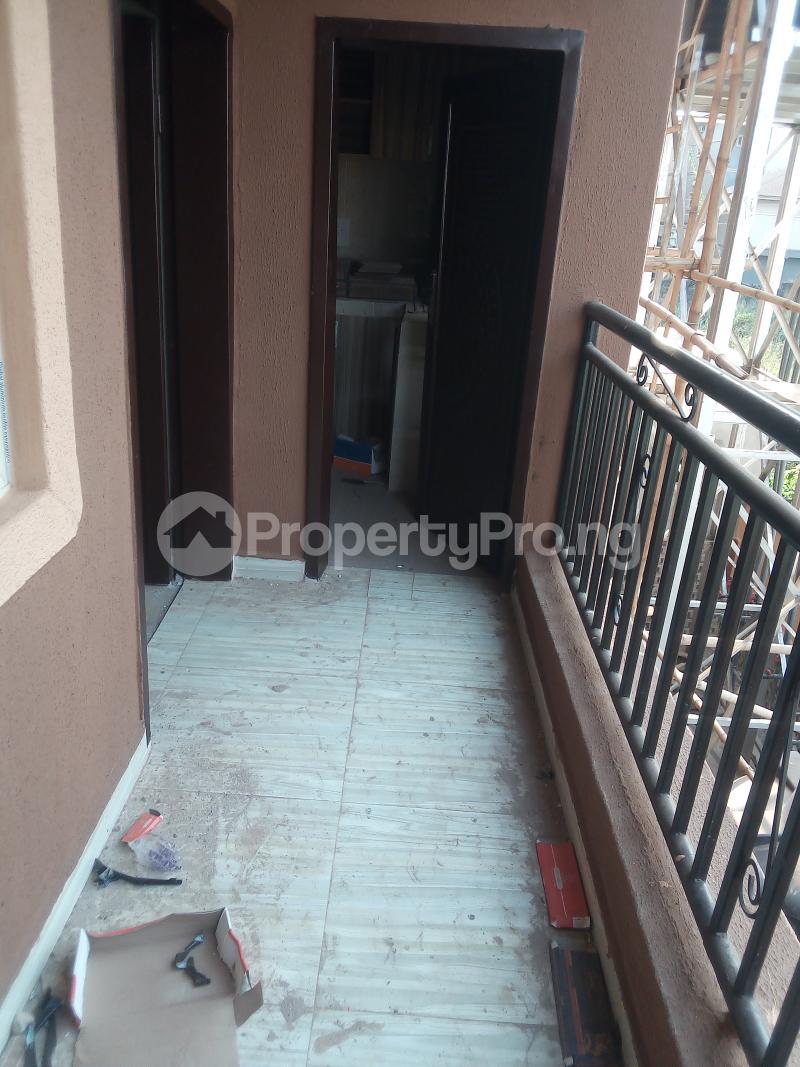 2 bedroom Flat / Apartment for rent Open University, Trans Ekulu Enugu Enugu - 6