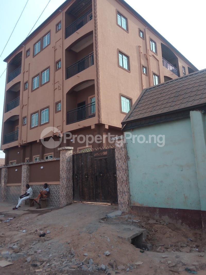 2 bedroom Flat / Apartment for rent Open University, Trans Ekulu Enugu Enugu - 16