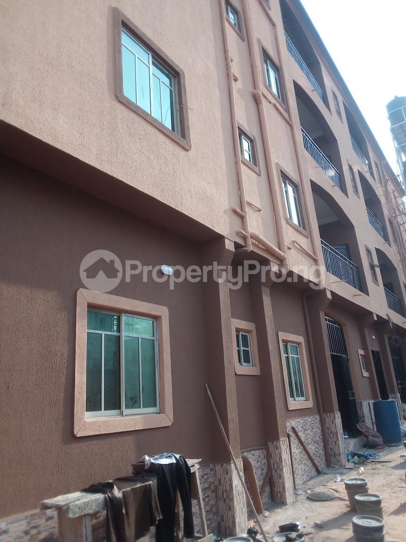 2 bedroom Flat / Apartment for rent Open University, Trans Ekulu Enugu Enugu - 0