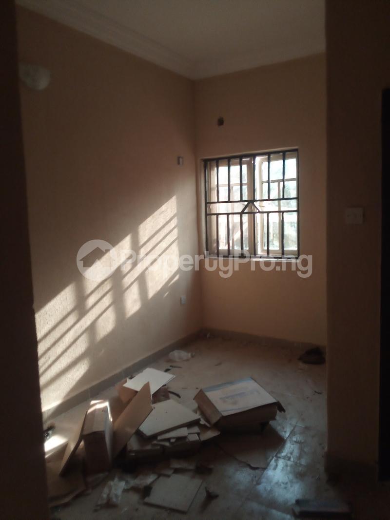 2 bedroom Flat / Apartment for rent Open University, Trans Ekulu Enugu Enugu - 11