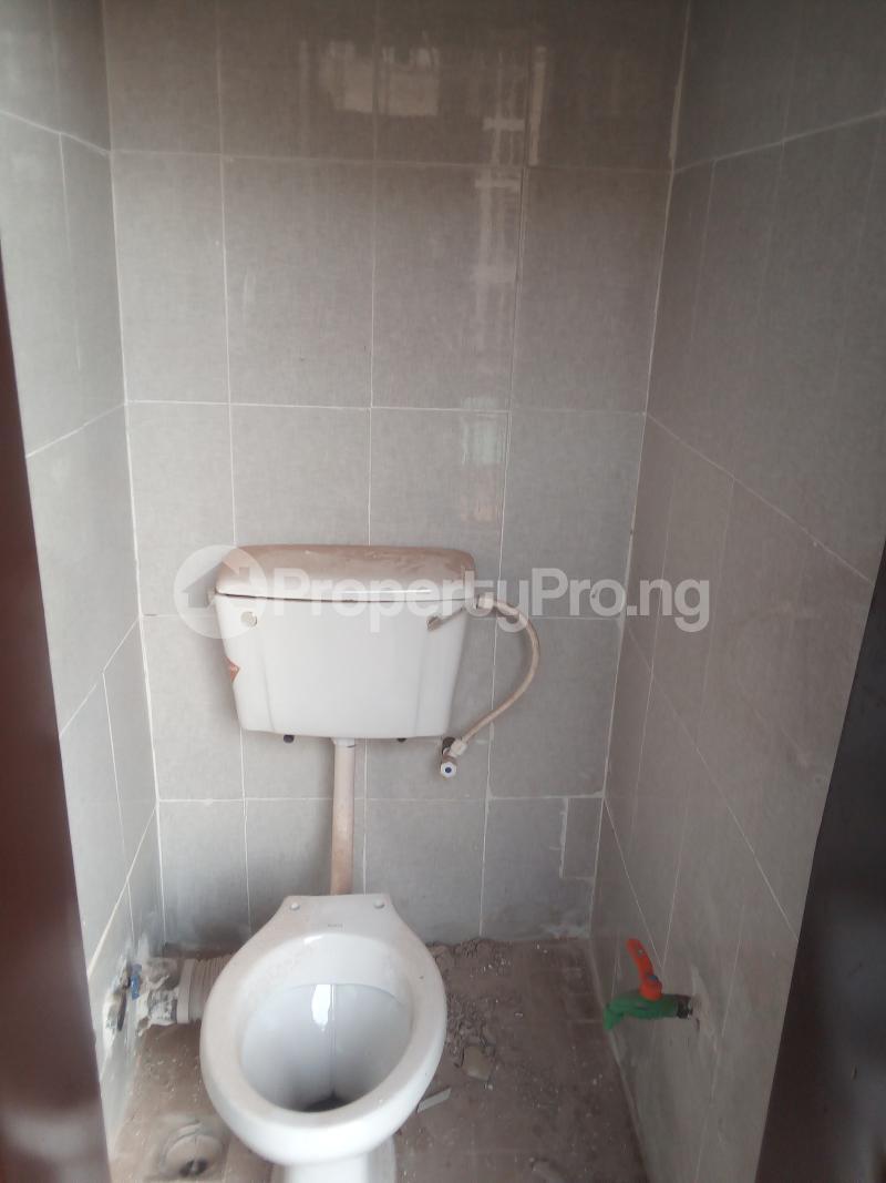 2 bedroom Flat / Apartment for rent Open University, Trans Ekulu Enugu Enugu - 4