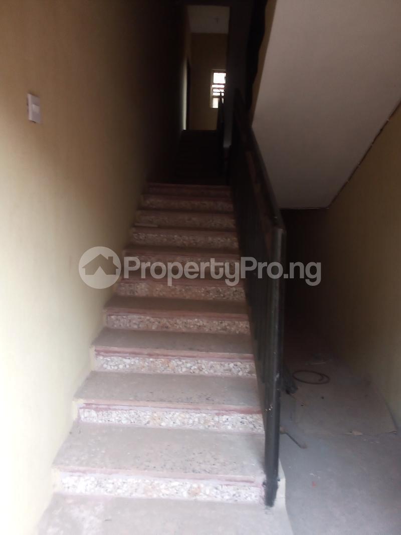 2 bedroom Flat / Apartment for rent Open University, Trans Ekulu Enugu Enugu - 2