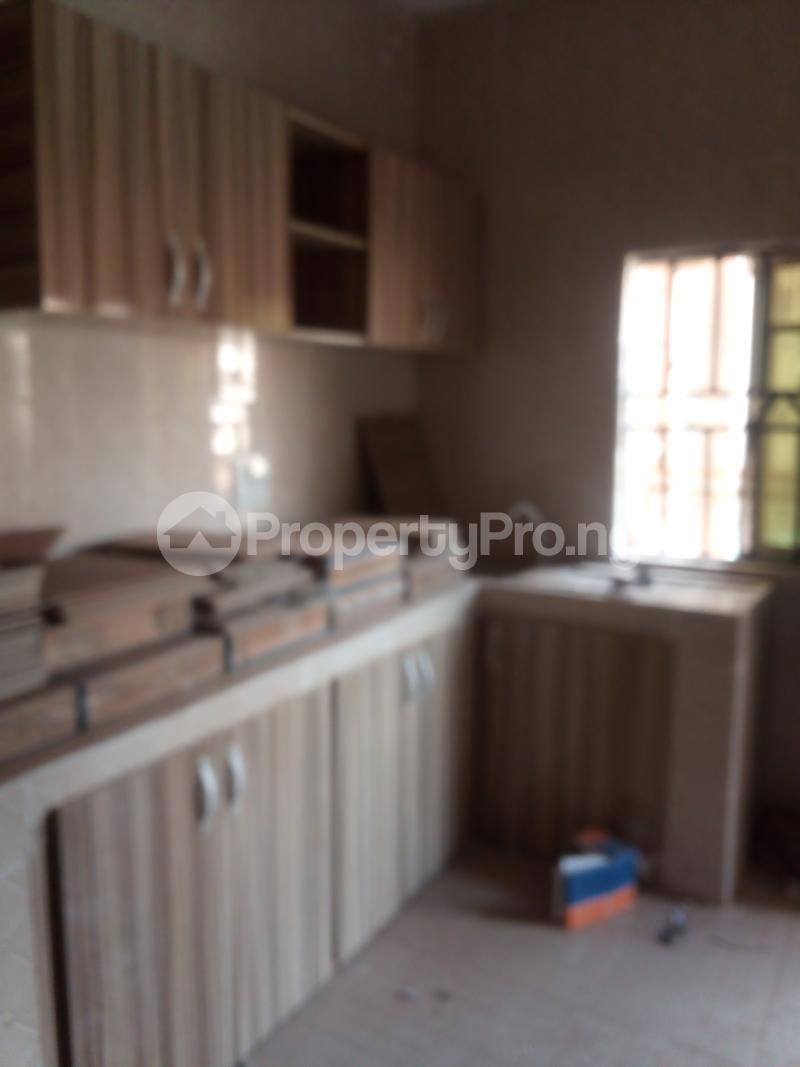 2 bedroom Flat / Apartment for rent Open University, Trans Ekulu Enugu Enugu - 15