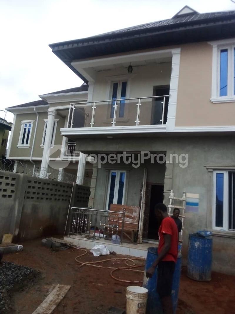 2 bedroom Blocks of Flats for rent   Ipaja Lagos - 0