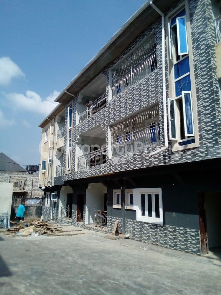 2 bedroom Flat / Apartment for rent Premier Layout Enugu Enugu - 0