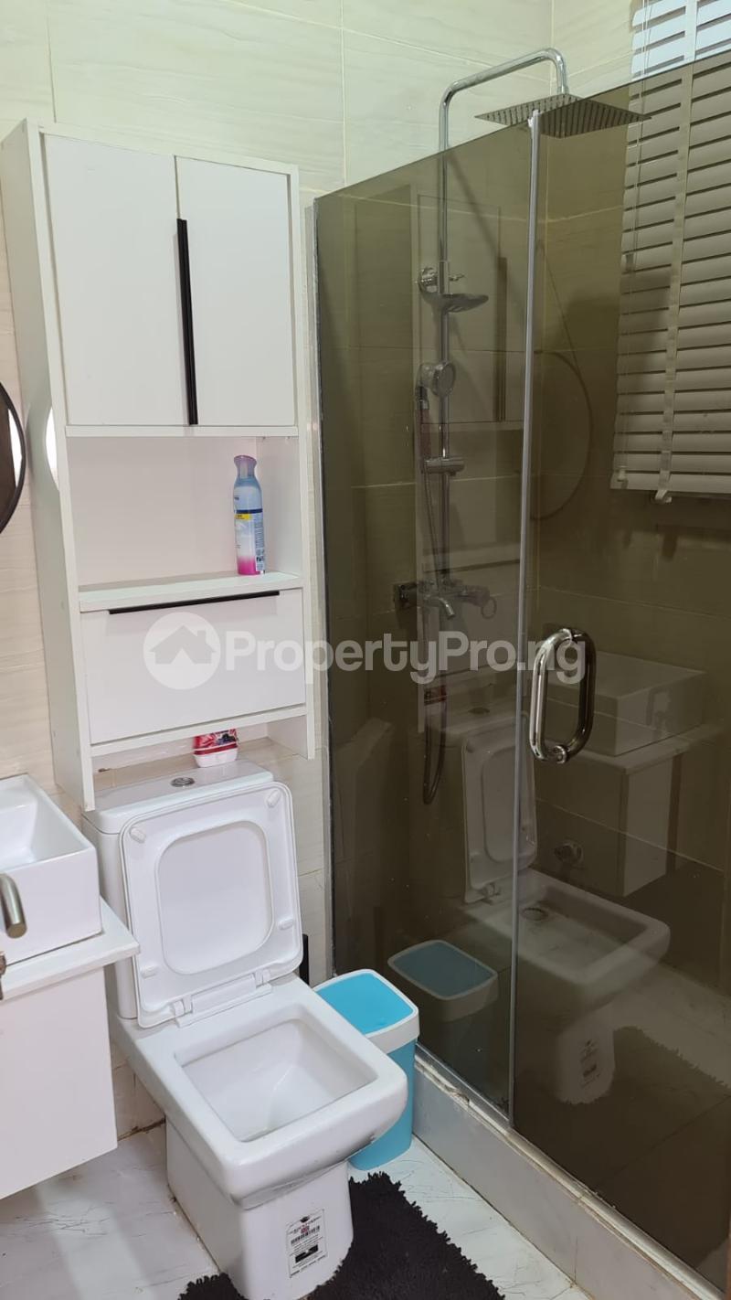 2 bedroom Studio Apartment for shortlet Mabushi Abuja - 0