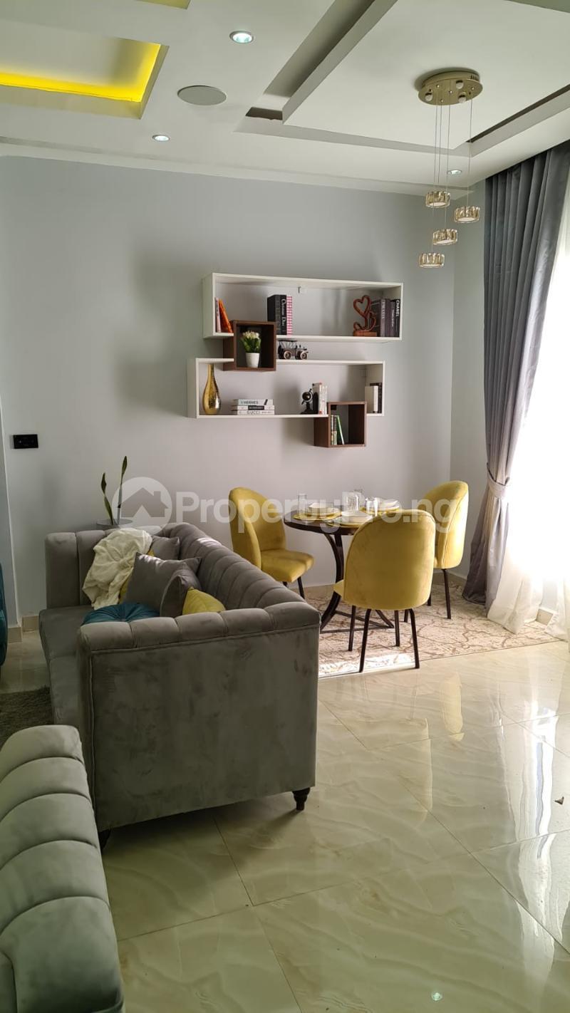 2 bedroom Studio Apartment for shortlet Mabushi Abuja - 11
