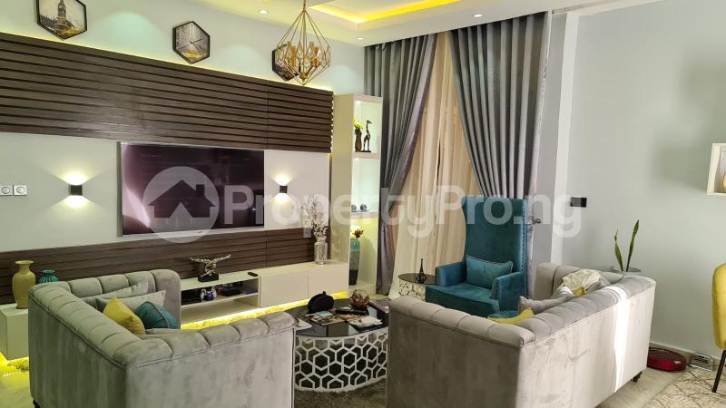 2 bedroom Studio Apartment for shortlet Mabushi Abuja - 8