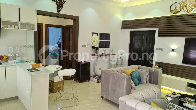 2 bedroom Studio Apartment for shortlet Mabushi Abuja - 9