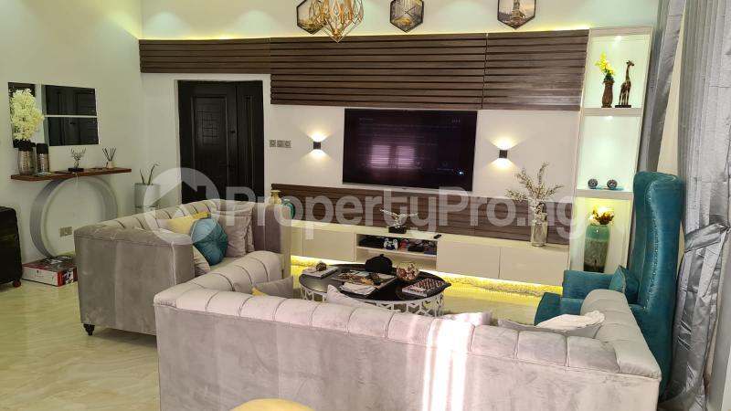 2 bedroom Studio Apartment for shortlet Mabushi Abuja - 10