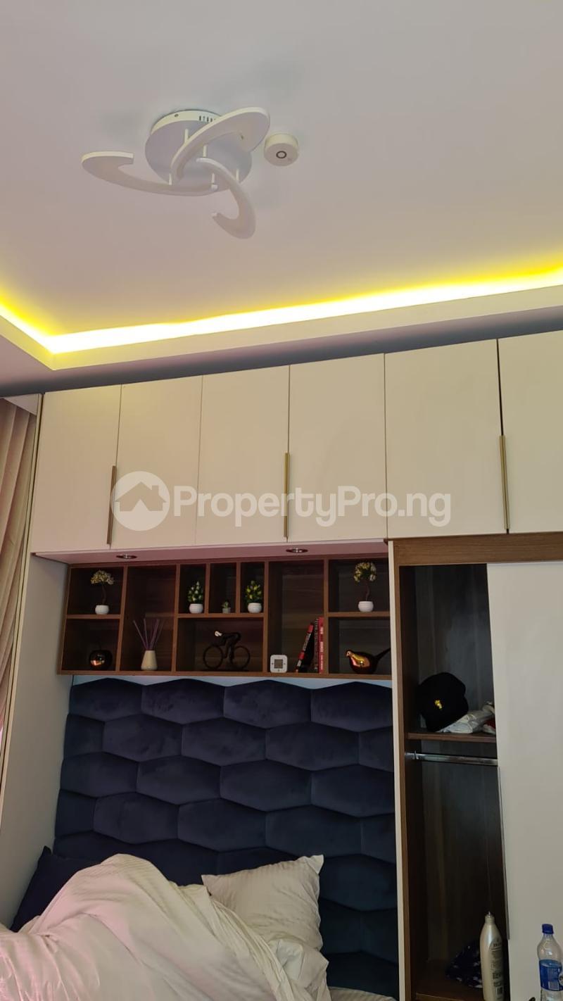 2 bedroom Studio Apartment for shortlet Mabushi Abuja - 13