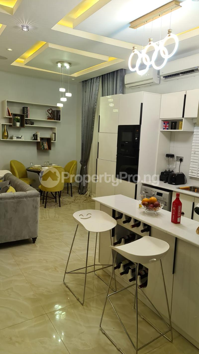 2 bedroom Studio Apartment for shortlet Mabushi Abuja - 4