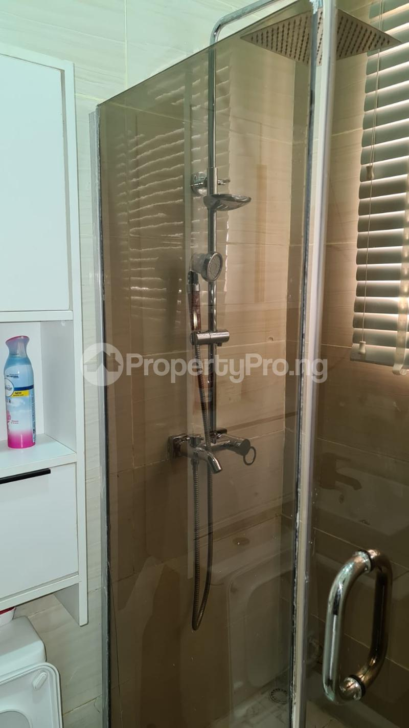 2 bedroom Studio Apartment for shortlet Mabushi Abuja - 12