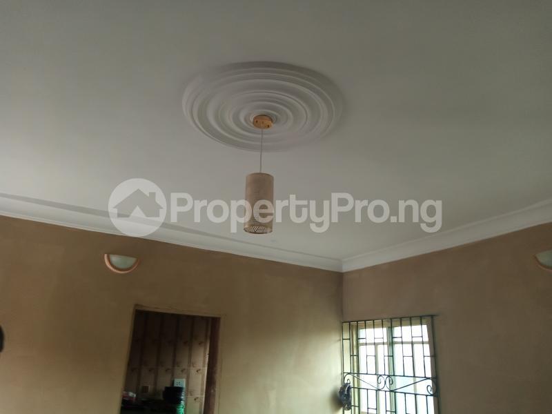 2 bedroom Flat / Apartment for rent magboro Magboro Obafemi Owode Ogun - 11