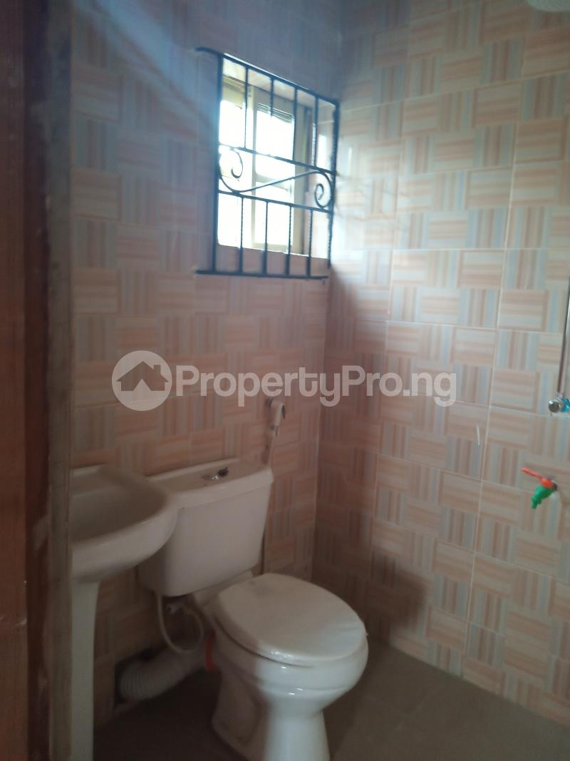 2 bedroom Flat / Apartment for rent magboro Magboro Obafemi Owode Ogun - 7