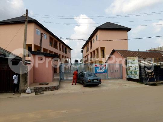 Shop in a Mall Commercial Property for sale UYO Uyo Akwa Ibom - 0