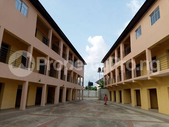 Shop in a Mall Commercial Property for sale UYO Uyo Akwa Ibom - 1