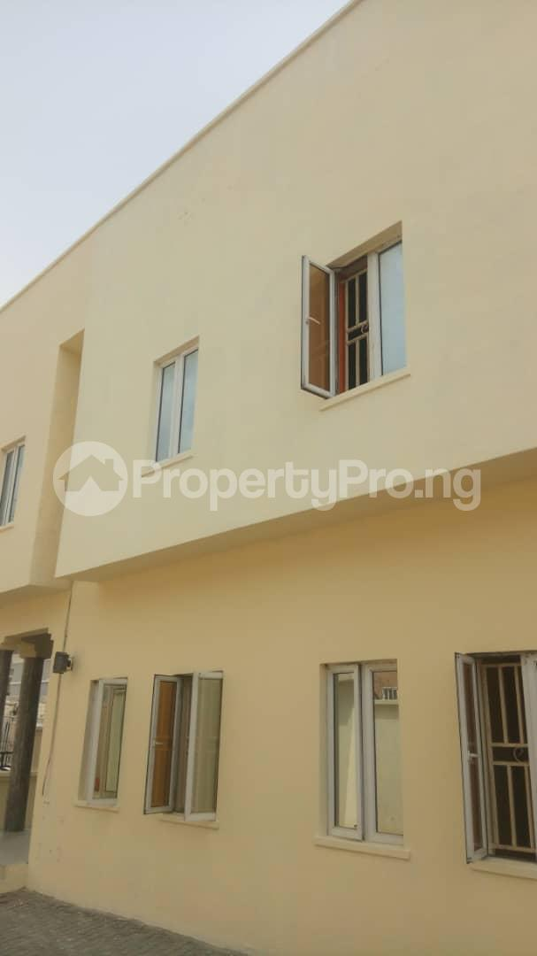 1 bedroom mini flat  Office Space Commercial Property for sale FREEDOM WAY  Lekki Phase 1 Lekki Lagos - 0