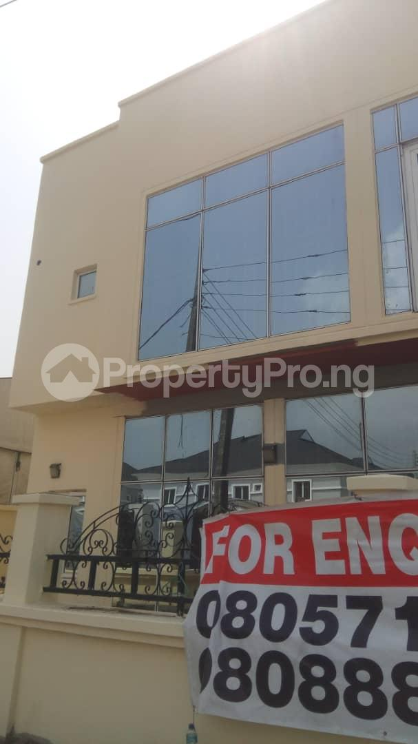 1 bedroom mini flat  Office Space Commercial Property for sale FREEDOM WAY  Lekki Phase 1 Lekki Lagos - 1