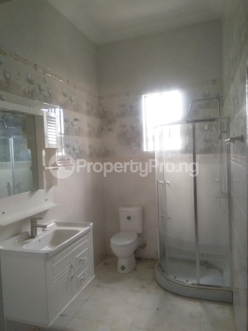 3 bedroom Flat / Apartment for rent Alh. Yekini Olawale Off Orchid Hotel,Olugborogan,Lekki chevron Lekki Lagos - 0