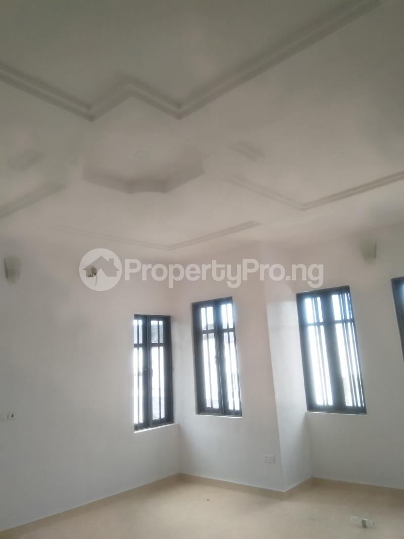 3 bedroom Flat / Apartment for rent Alh. Yekini Olawale Off Orchid Hotel,Olugborogan,Lekki chevron Lekki Lagos - 2