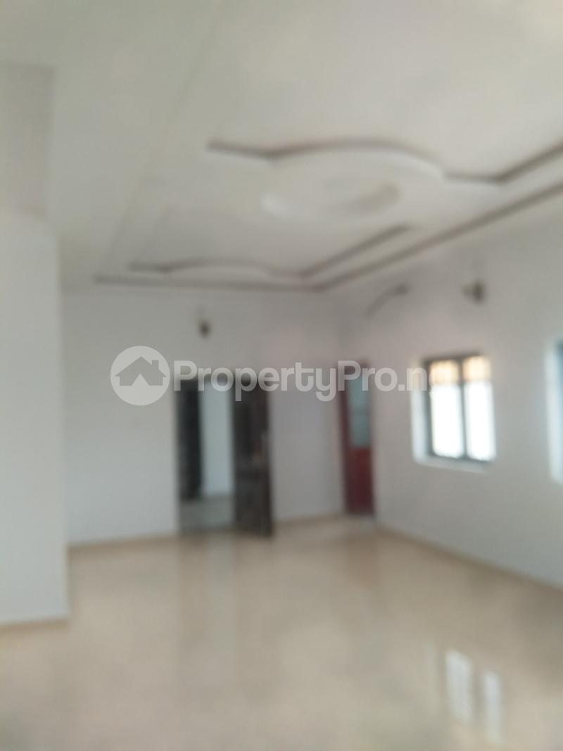 3 bedroom Flat / Apartment for rent Alh. Yekini Olawale Off Orchid Hotel,Olugborogan,Lekki chevron Lekki Lagos - 1