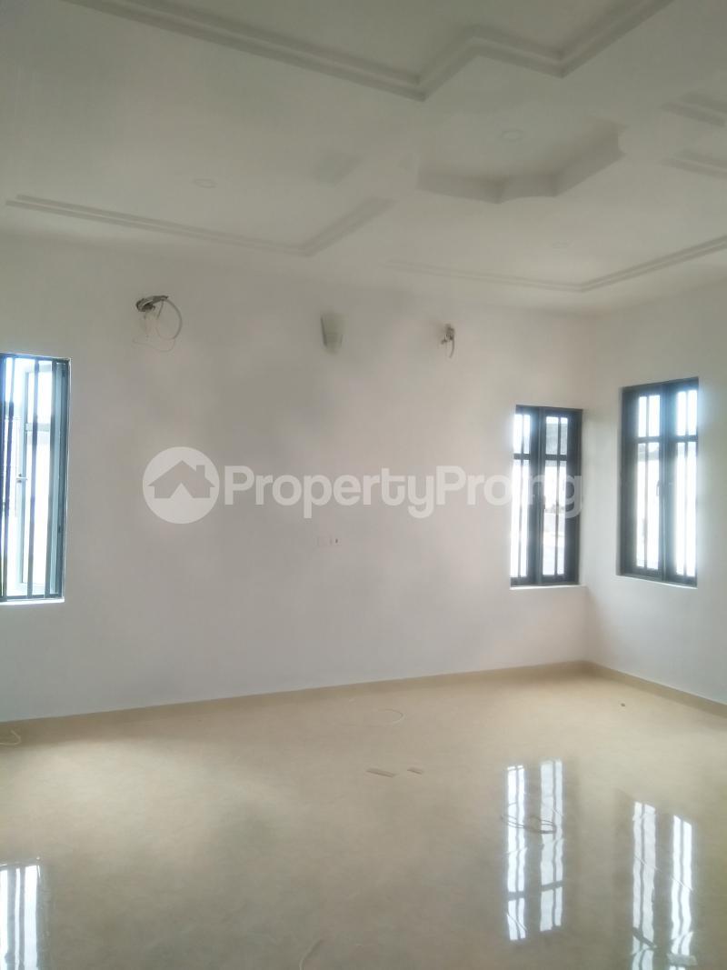 3 bedroom Flat / Apartment for rent Alh. Yekini Olawale Off Orchid Hotel,Olugborogan,Lekki chevron Lekki Lagos - 3
