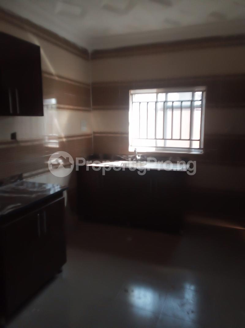 3 bedroom Blocks of Flats House for sale Off Bishop Shanahan Road Enugu Enugu - 4
