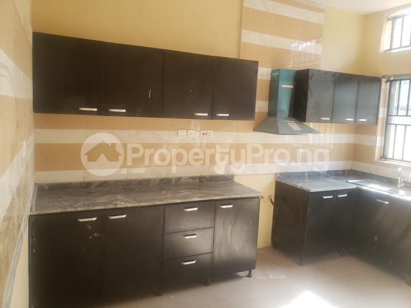 2 bedroom Flat / Apartment for rent Iperu Remo, Ogun State Ikenne Remo North Ogun - 15