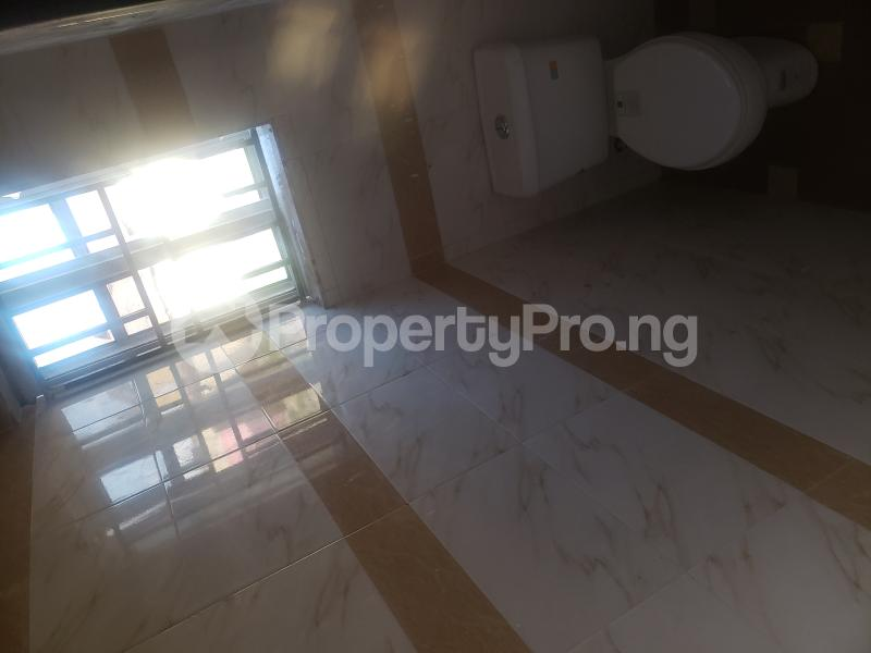 2 bedroom Flat / Apartment for rent Iperu Remo, Ogun State Ikenne Remo North Ogun - 7