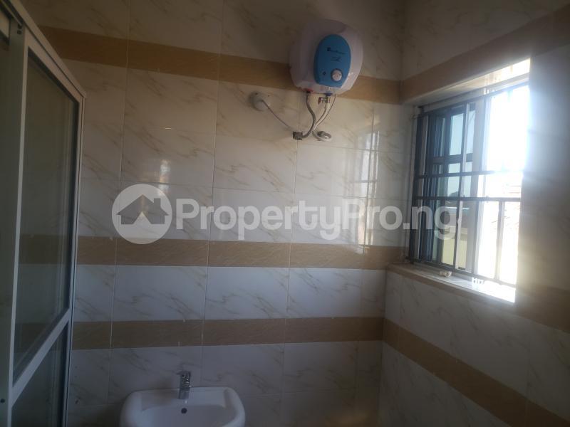 2 bedroom Flat / Apartment for rent Iperu Remo, Ogun State Ikenne Remo North Ogun - 12