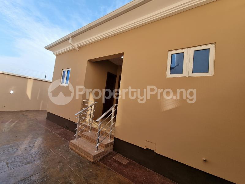 3 bedroom Terraced Duplex for rent Gra Sagamu Sagamu Ogun - 29