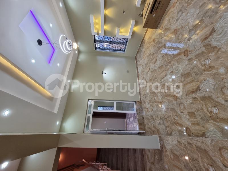 3 bedroom Terraced Duplex for rent Gra Sagamu Sagamu Ogun - 20