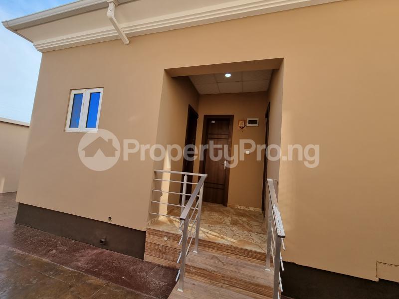 3 bedroom Terraced Duplex for rent Gra Sagamu Sagamu Ogun - 30
