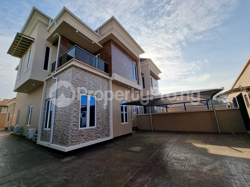 3 bedroom Terraced Duplex for rent Gra Sagamu Sagamu Ogun - 33