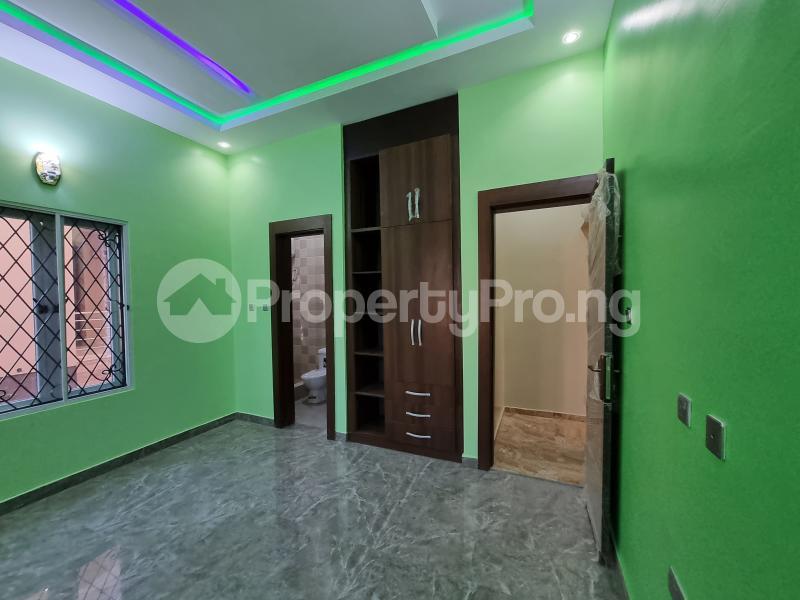 3 bedroom Terraced Duplex for rent Gra Sagamu Sagamu Ogun - 17