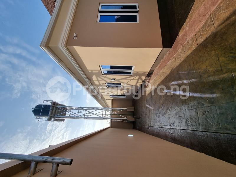 3 bedroom Terraced Duplex for rent Gra Sagamu Sagamu Ogun - 27