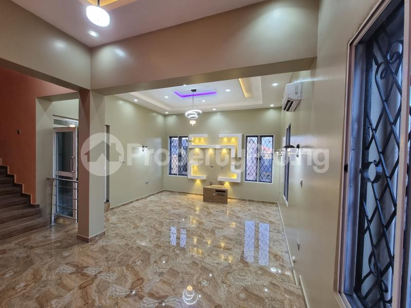 3 bedroom Terraced Duplex for rent Gra Sagamu Sagamu Ogun - 11