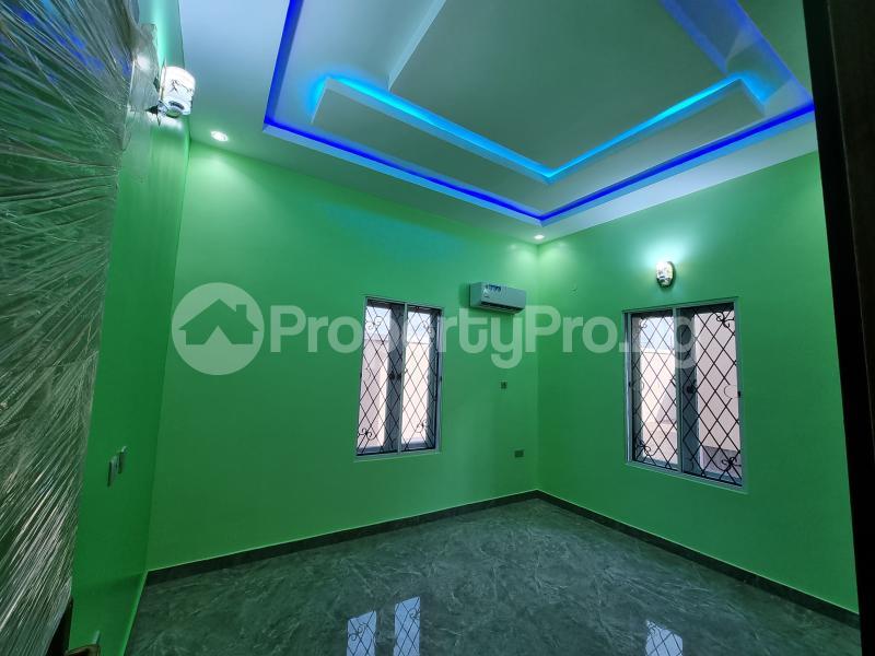 3 bedroom Terraced Duplex for rent Gra Sagamu Sagamu Ogun - 14