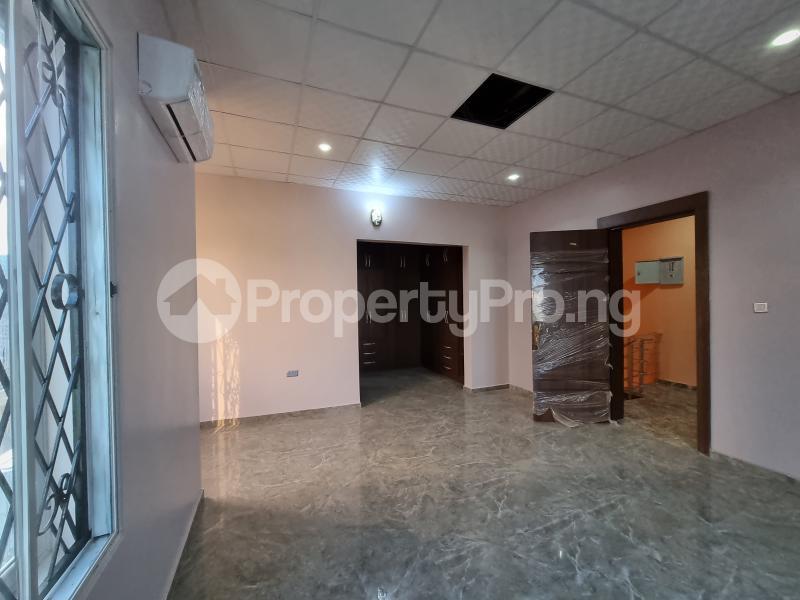 3 bedroom Terraced Duplex for rent Gra Sagamu Sagamu Ogun - 22