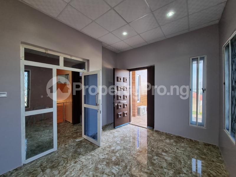 3 bedroom Terraced Duplex for rent Gra Sagamu Sagamu Ogun - 25