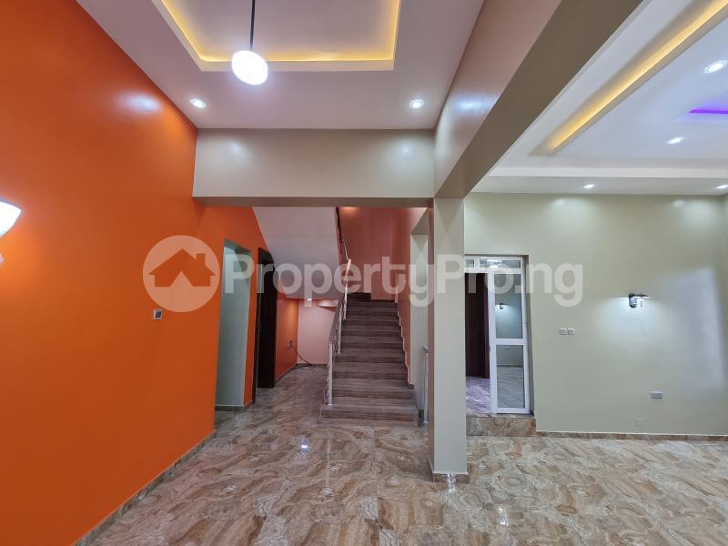 3 bedroom Terraced Duplex for rent Gra Sagamu Sagamu Ogun - 12